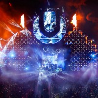 Ultra Music Festival 2015 - ShockBlast