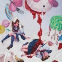 Kazuhiro Hori — worx - ShockBlast