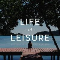 Life of Leisure shot with iPhone 6 - ShockBlast