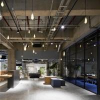 AKQA Tokyo Office Space Redesigned - ShockBlast