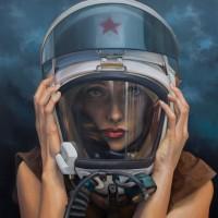 Kathrin Longhurst — worx - ShockBlast