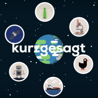 Kurzgesagt —  video worx - ShockBlast
