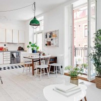 Beautiful Gothenburg Apartment - ShockBlast