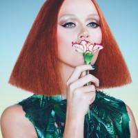 Katy Perry x Wonderland Magazine Summer 2015 - ShockBlast