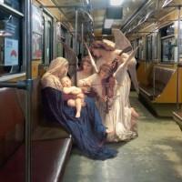 Art History in Contemporary Life - ShockBlast