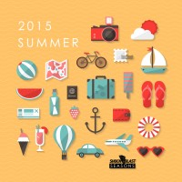 Seasons — Summer 2015 - ShockBlast