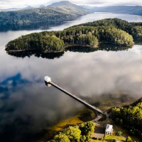 Pumphouse Point, Tasmania - ShockBlast