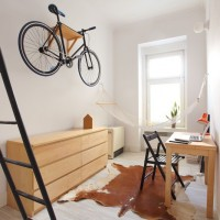 Small 13 square meters apartment in Poland - ShockBlast
