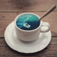 Coffee Cup Manipulations by Witchoria - ShockBlast
