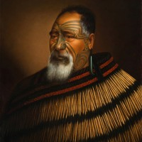 Maori Portraits by Gottfried Lindauer - ShockBlast