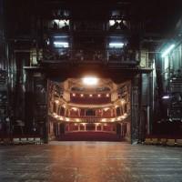 Unique POV of Empty Theaters - ShockBlast