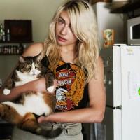 Girls and Their Cats - ShockBlast