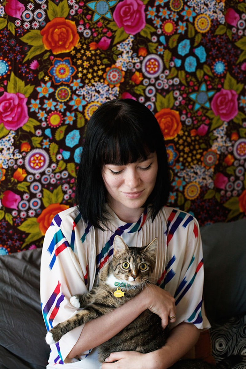 Girls_and_Their_Cats_Photography-BriAnne_Wills-ShockBlast-6