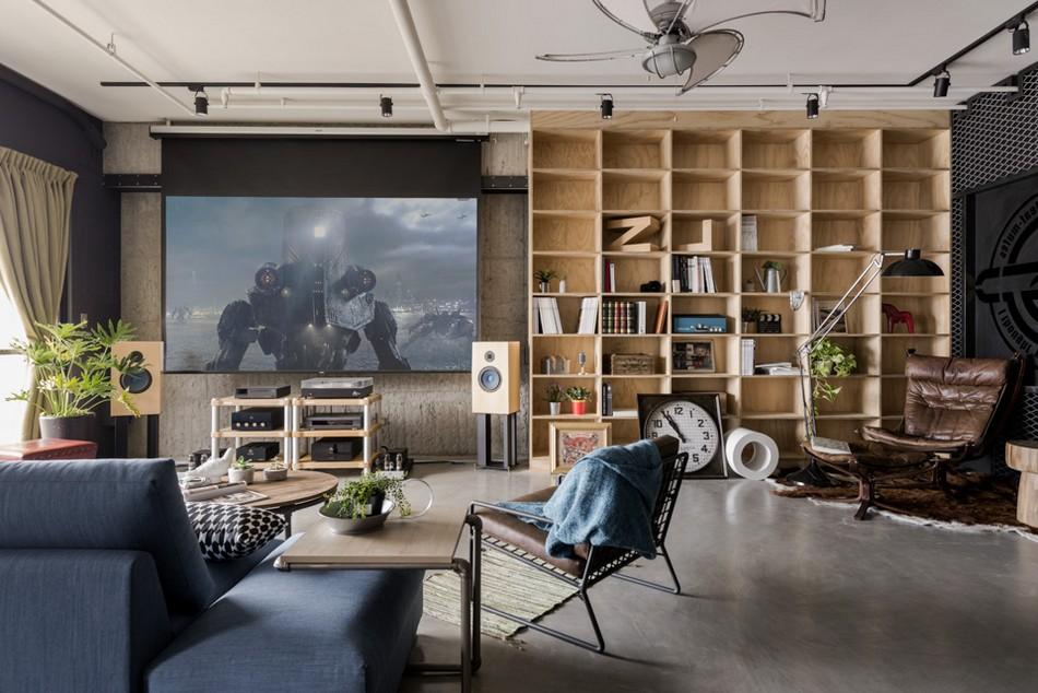 Fashion Wall Art Living Room