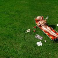 Nadia Lee Cohen — photography - ShockBlast
