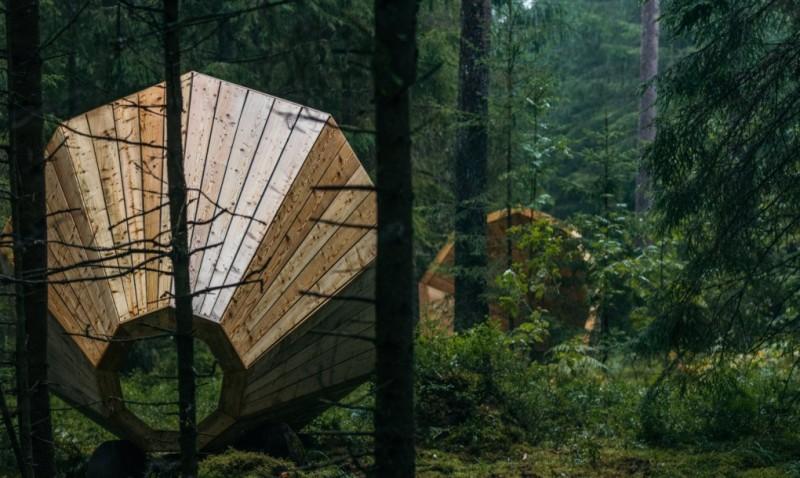 Estonia-Wooden-Megaphones-8-ShockBlast