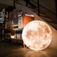 Luna Moon Lantern - ShockBlast