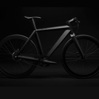 Urban Stealth Bike - ShockBlast