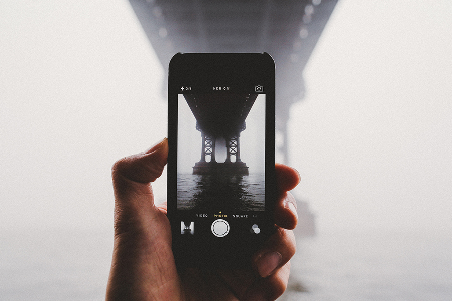 Through-The-Phone-by-SamAlive-ShockBlast-photography-14
