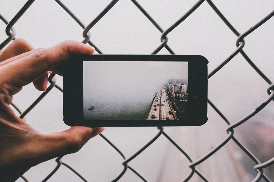 Through-The-Phone-by-SamAlive-ShockBlast-photography-16