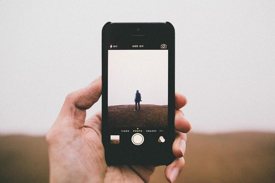 Through-The-Phone-by-SamAlive-ShockBlast-photography-18