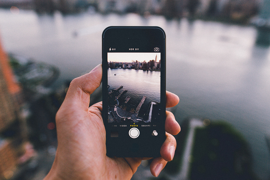 Through-The-Phone-by-SamAlive-ShockBlast-photography-33