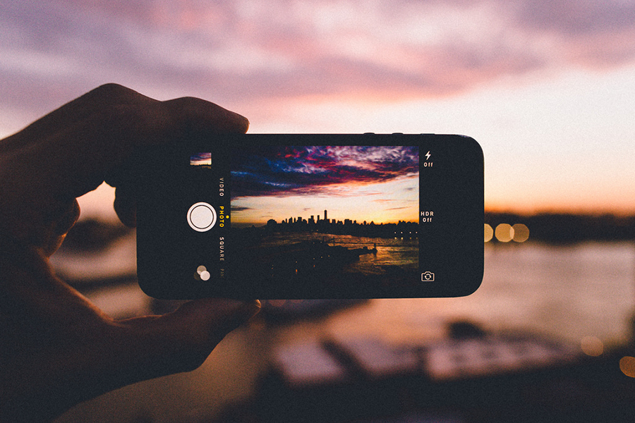 Through-The-Phone-by-SamAlive-ShockBlast-photography-37