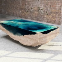 The Abyss Table by Duffy London - ShockBlast