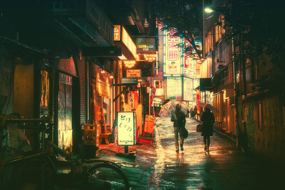 Masashi Wakui Photography Shockblast