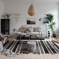 Gothemburgh Apartment is Vintage lover's heaven - ShockBlast