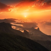Canary Islands I by Lukas Furlan - ShockBlast
