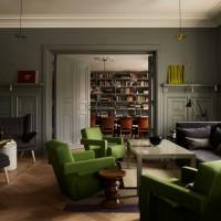 Stockholm Residence Turned Into Hotel - ShockBlast