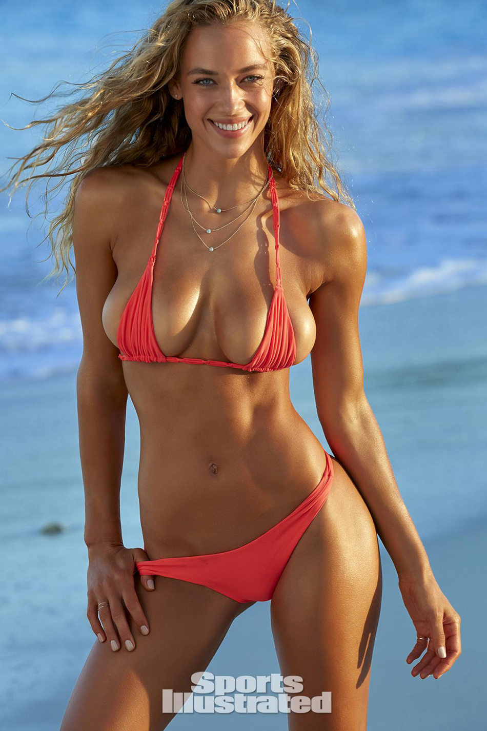 Topic, Sports illustrated bikini videos does