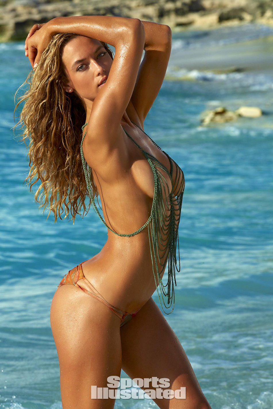 si swimsuit girls nude