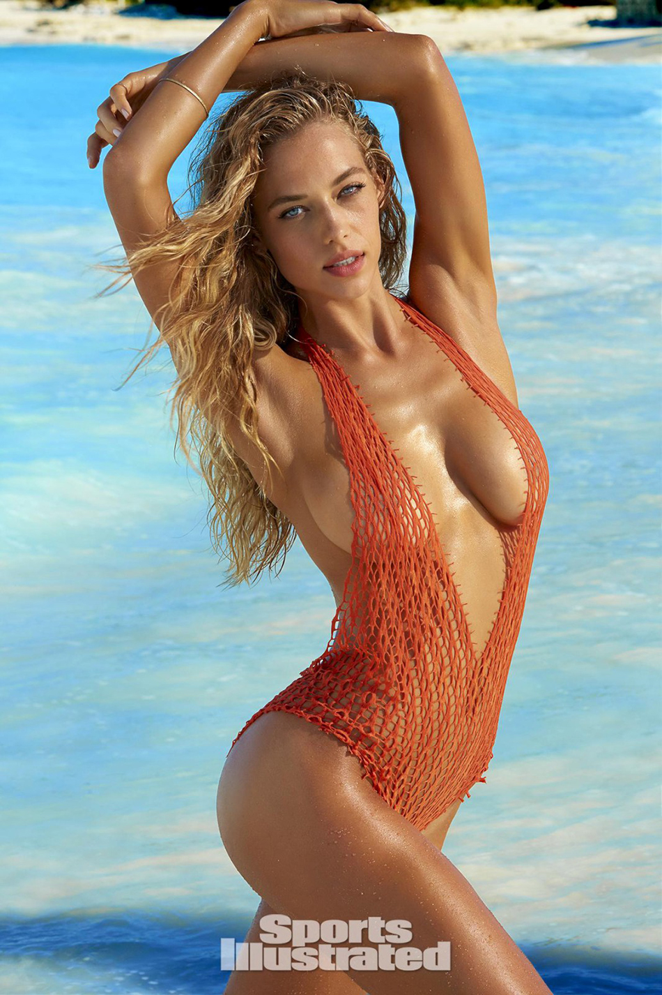 Sports illistrated bikini models