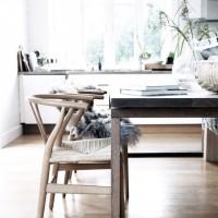 Cozy Swedish home with vintage touches - ShockBlast