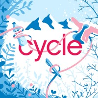 Evian illustrated campaign - ShockBlast