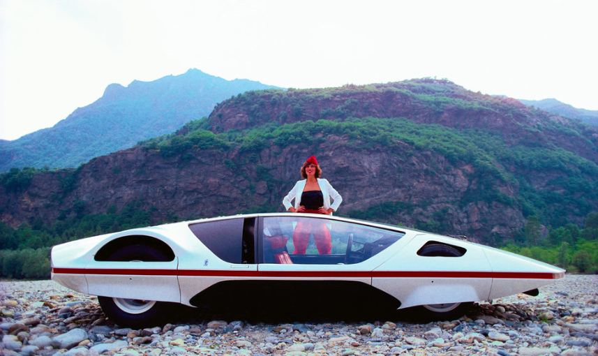 S Concept Cars Yesterdays Dreams Of The Future Shockblast