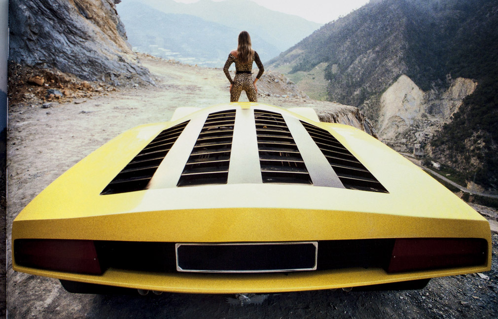 70s concept cars  yesterday u2019s dreams of the future