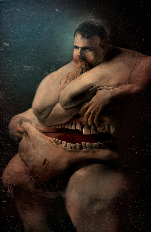 David-Seidman-worx-ShockBlast-Gluttony