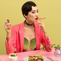 Spa Days by Aleksandra Kingo - ShockBlast