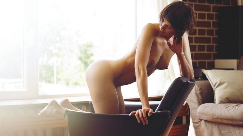 simon photography Nude bolz