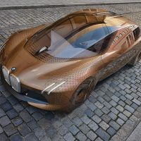 BMW Vision Next 100 - ShockBlast