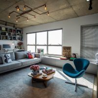 MaxHaus, open space flat in Sao Paolo - ShockBlast