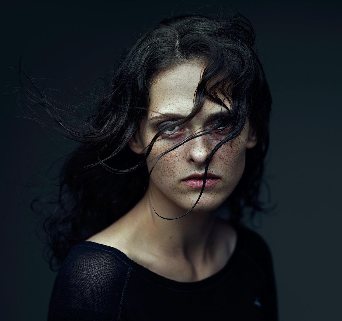 Dmitry Ageev — photography - ShockBlast