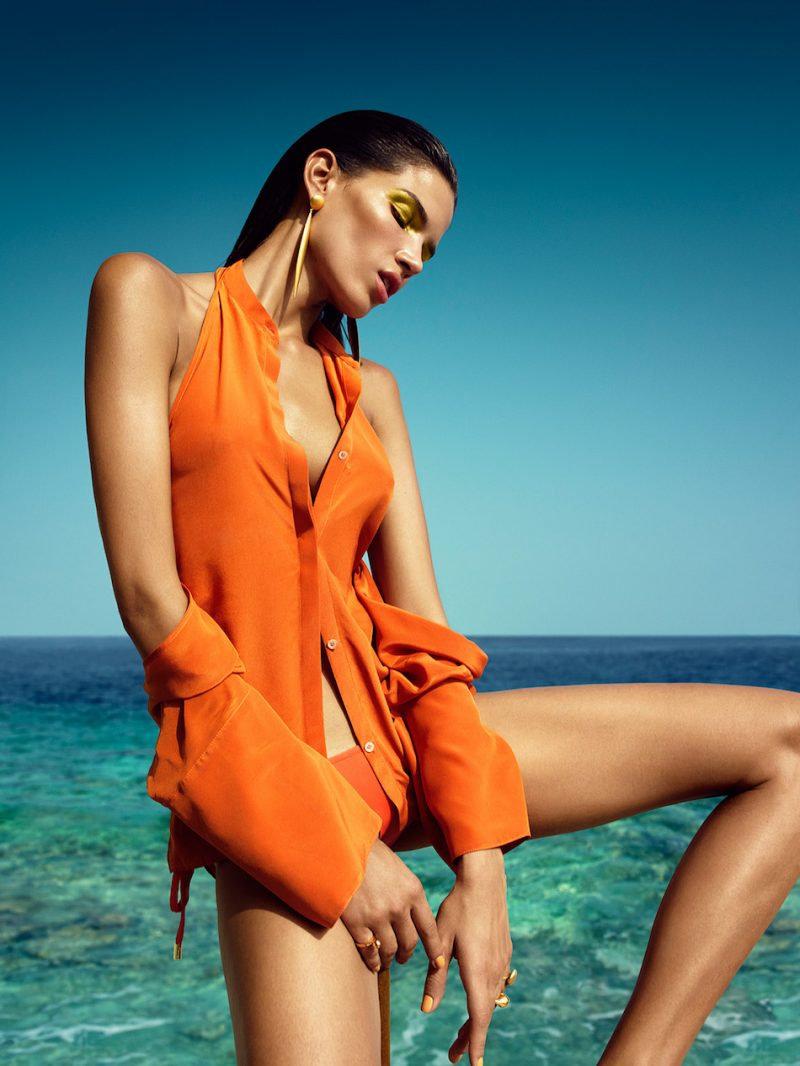 vogue-india-orange-crush-ShockBlast-6