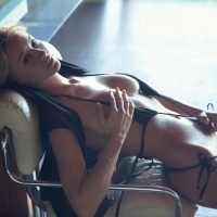 Bryana Holly x David Bellemere - ShockBlast