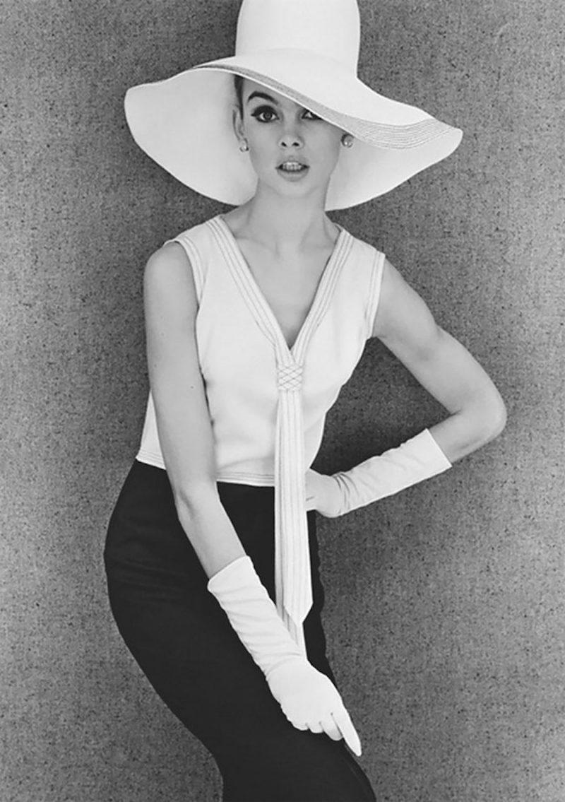 Fashion Portraits Photography 60s John French Shockblast 11 Shockblast