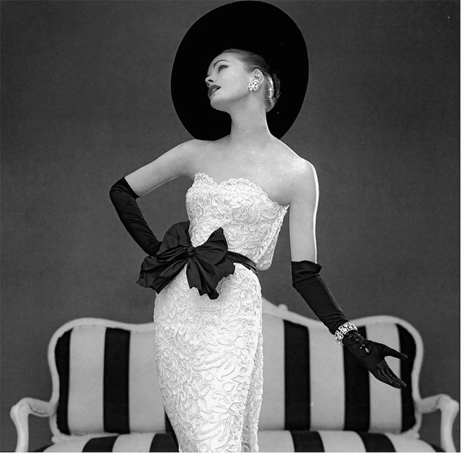 Fashion Portraits From The 60s By John French