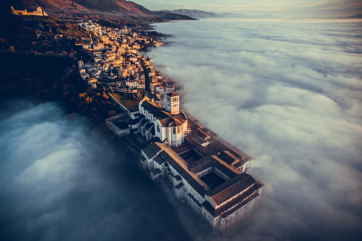 Winners of the 2016 Drone Aerial Photography Contest ShockBlast